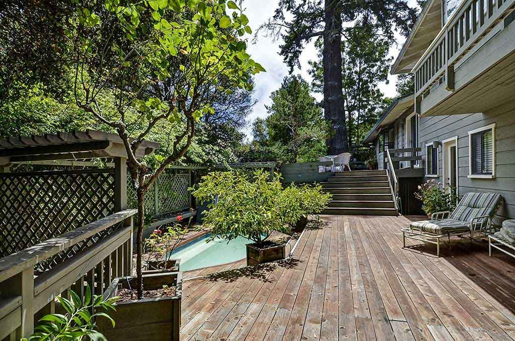 montclair ca, property santa cruz